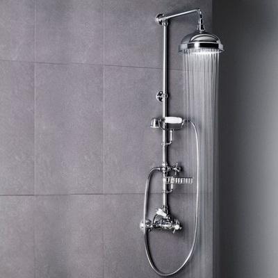 Dušas sistēmas