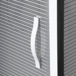 Kvadrātveida dušas kabīne