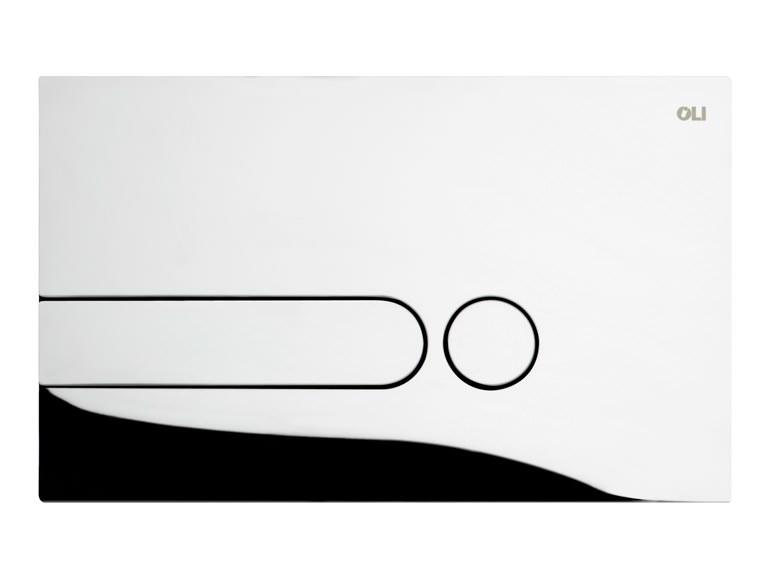 Iebūvējamās WC sistēmas poga