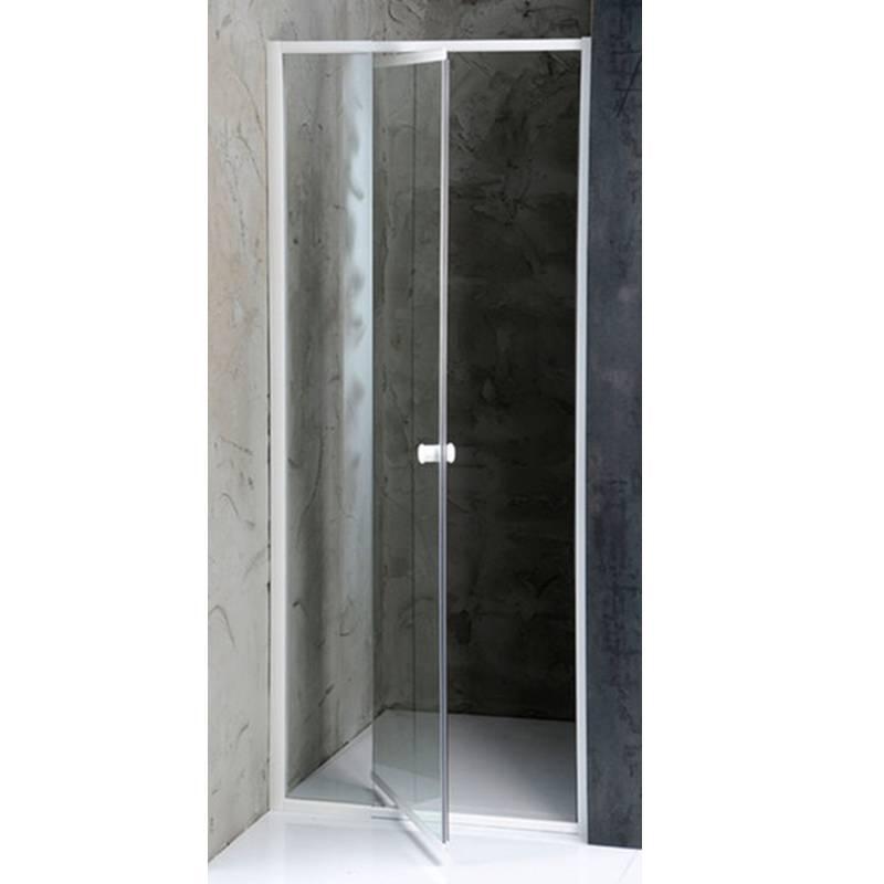 Dušas durvis nišai