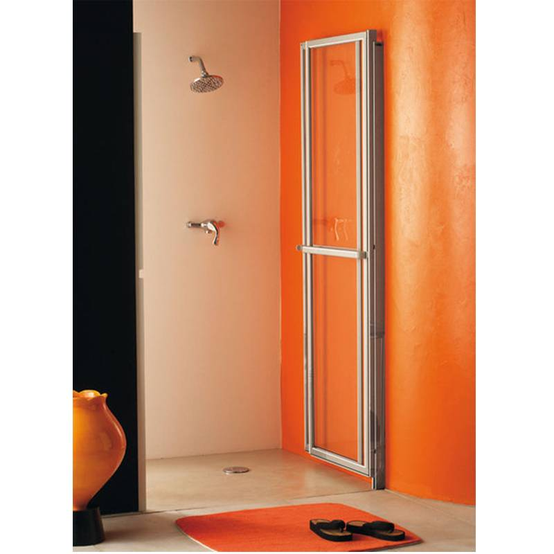 Dušas durvis nišai, cilvēkiem ar īpašām vajadzībām