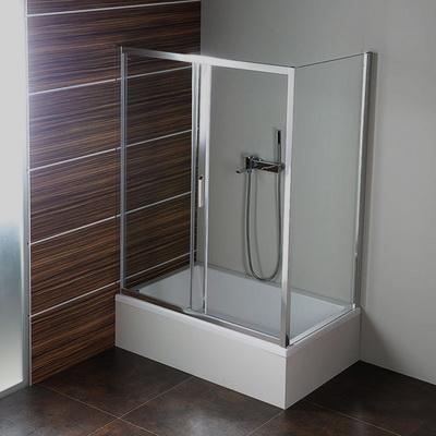 Dziļie dušas stūri