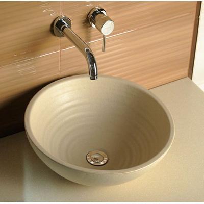 Keramikas dizaina izlietnes
