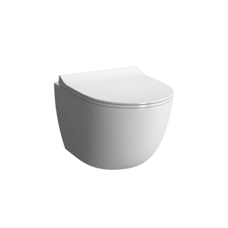 Piekarams wc pods VITRA SENTO ar slim vāku