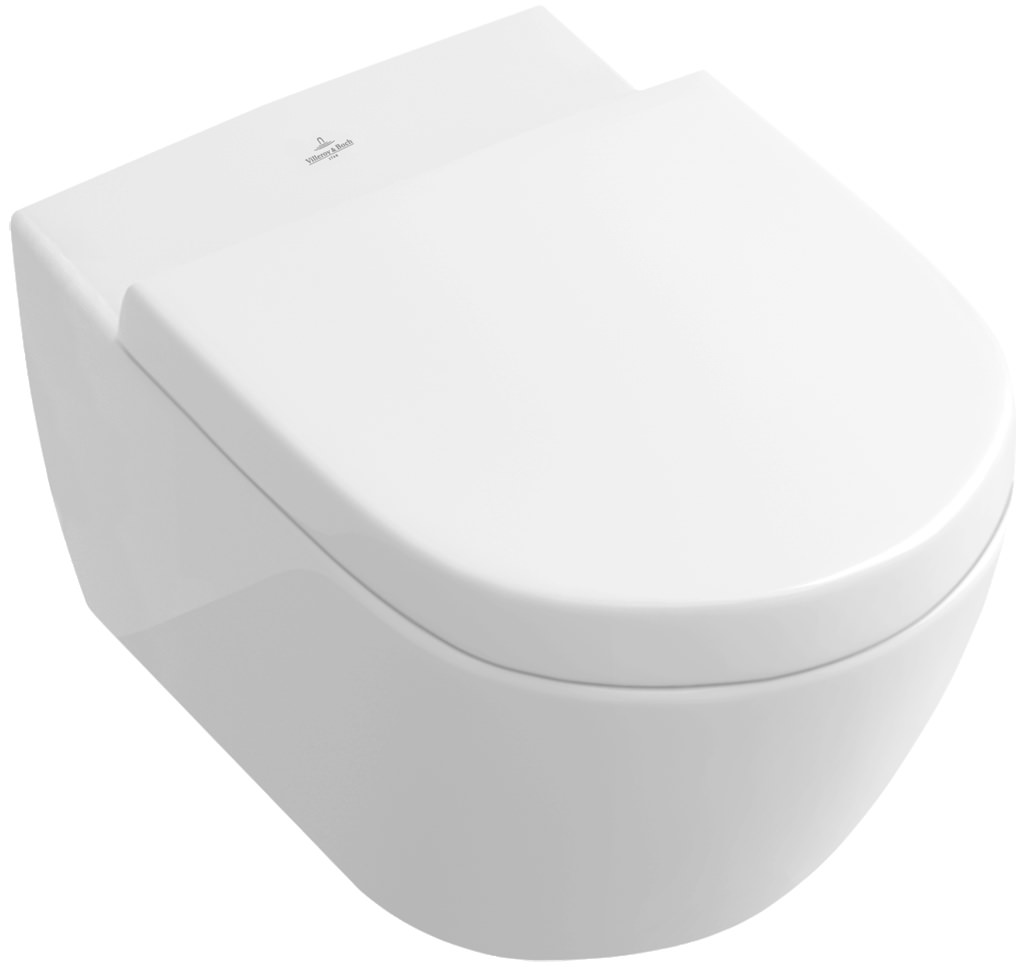 Villeroy & Bosch SUBWAY 2.0 wc pods