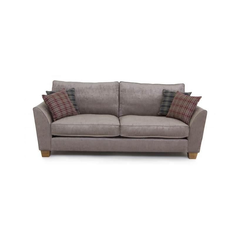 Neizvelkams Skandināvu atpūtas dīvāns