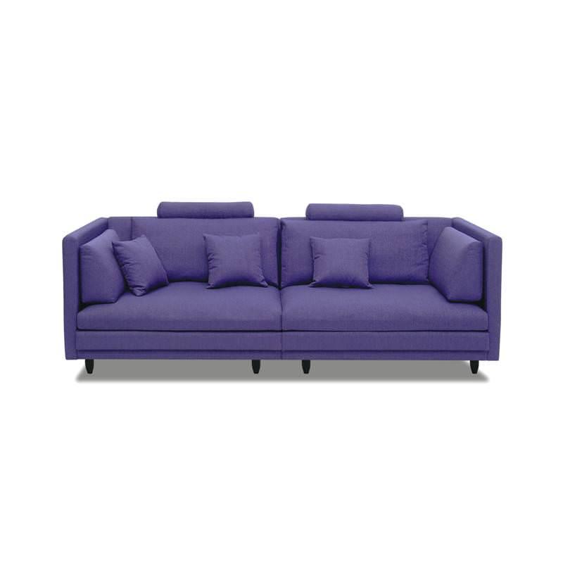 Neizvelkams moderns atpūtas dīvāns